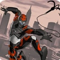 Spiderman Games for Android-Rope Hero