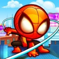 Spiderman Games for Android-Super Spider Hero City Adventure