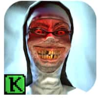 The Best Horror Games for Android Evil Nun