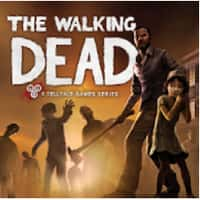 The Walking Dead-Challenging Zombie Game For Android