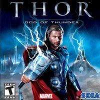 Thor God of Thunder-Marvel Games For Android Phone