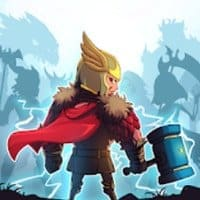 Thor- War Of Tapnarok the best Marvel Games For Android Phones in 2020