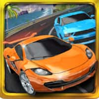Turbo Driving Racing 3D Games for Android
