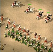 Age of Ottoman Strategy Games for Android
