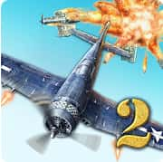 Air Attack 2 Shooting Games for Android