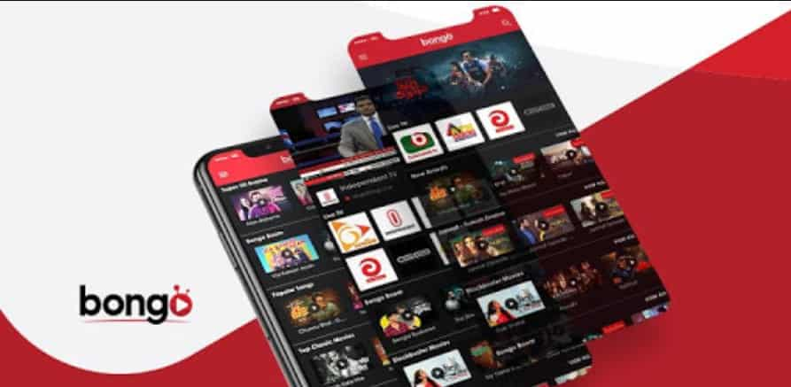 Bongo TV app- Best TV Apps for Android