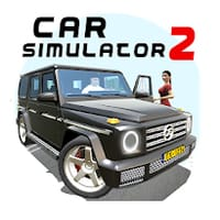 Car games for Android -Car Simulator 2