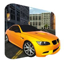 City Car Driving-Car games for Android