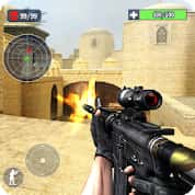 Counter Terrorist-Best Shooting Games for Android Device in 2020