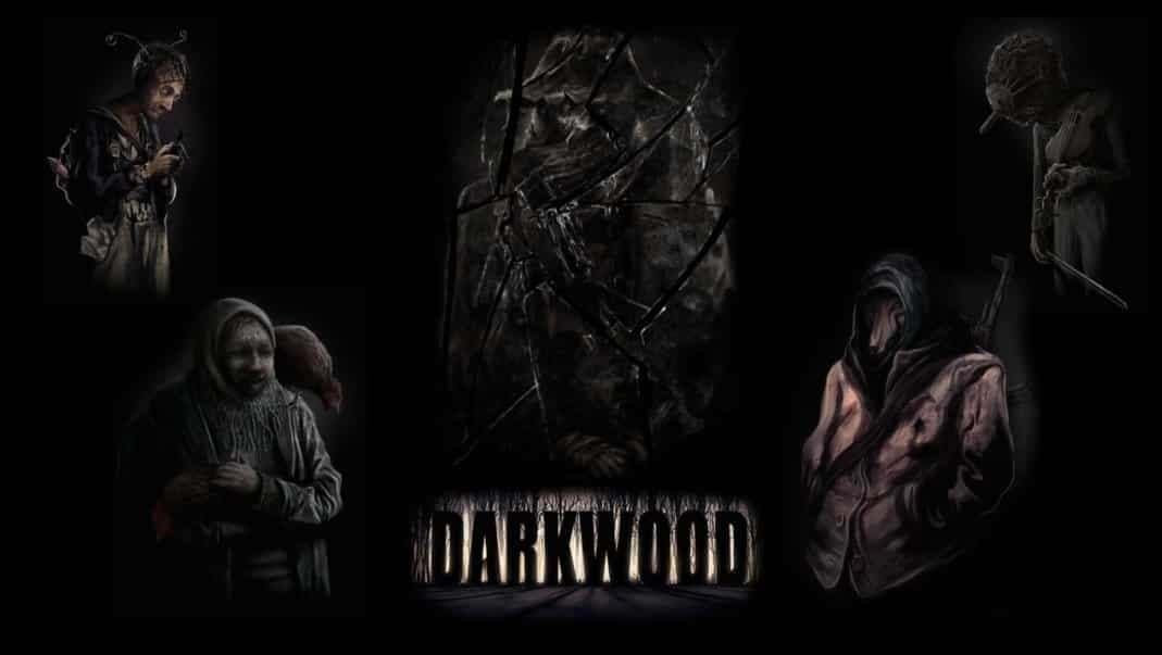Darkwood scared Games For PC