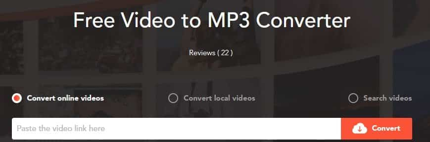 Free Video to MP3