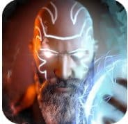 Game of Gods fighting games for Android