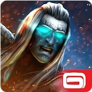 Gods of Rome fighting games for Android