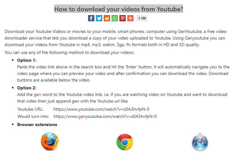 How Does a YouTube to MP3 Converter Website Work
