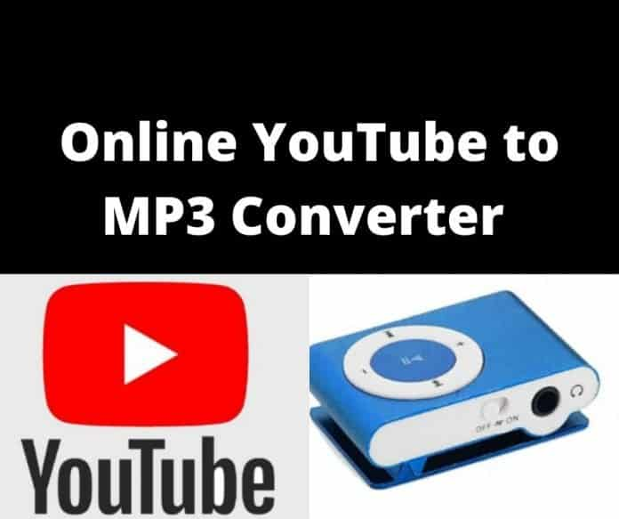 Online YouTube to MP3 Converter