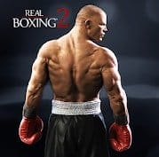 Real Boxing 2 Fighting Games for Android