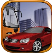 School Driving 3D Car games for Android