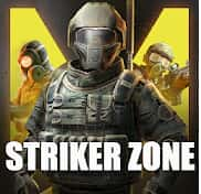 Striker Zone Shooting Games for Android