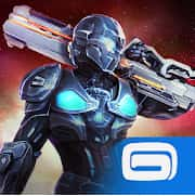 NOVA Legacy is one of the best useful shooting games for android.