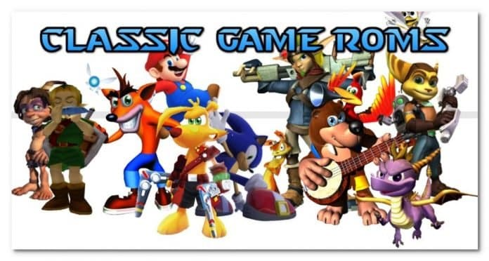Best Free ROM Games That Are Safe And Trustworthy