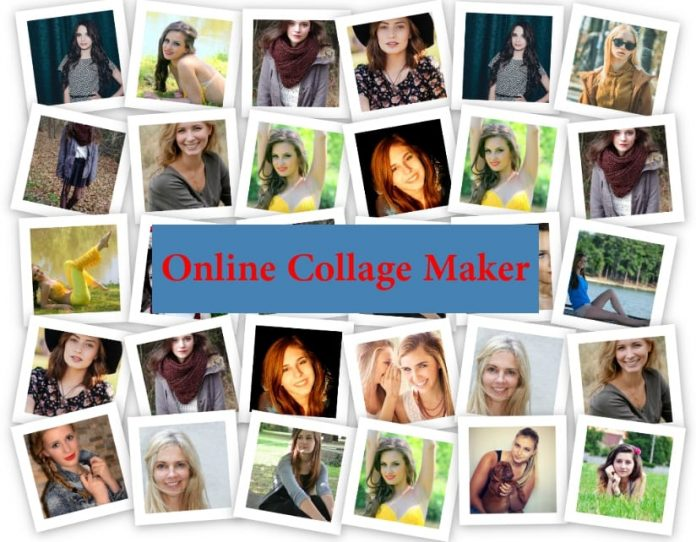 Online Collage Maker Free to Manage Your Picture