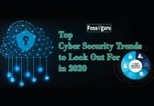 Cyber Security Trends to Look Out For