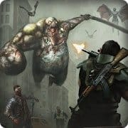 MAD ZOMBIES Offline Zombie Games