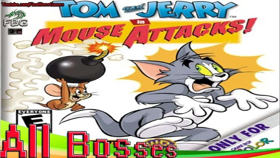 Mouse Attacks!