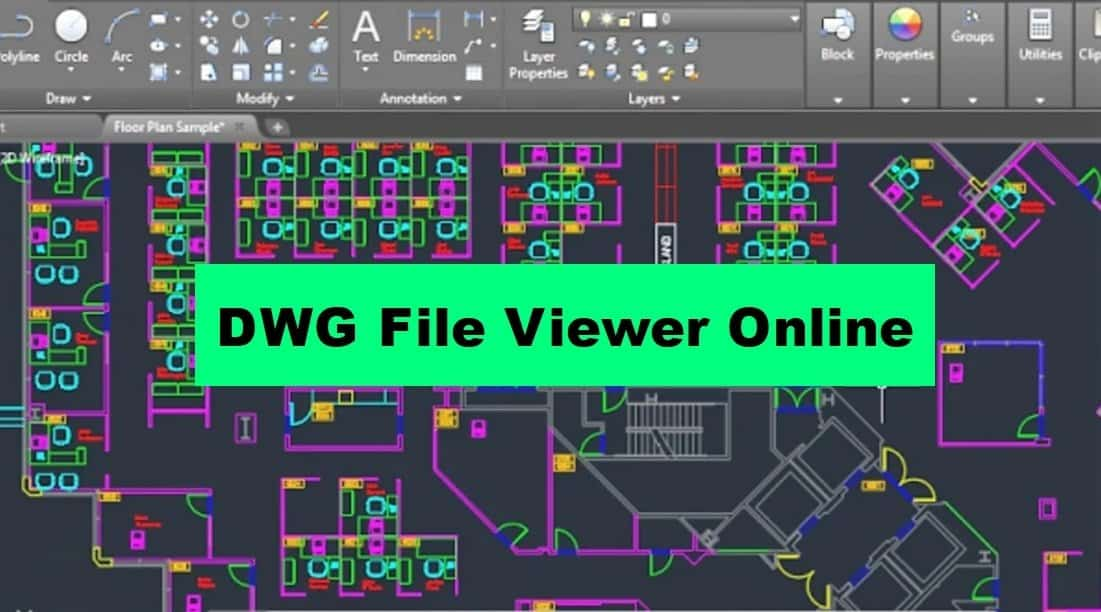 The 15 Best DWG File Viewer Online to Open DWG Files Easily