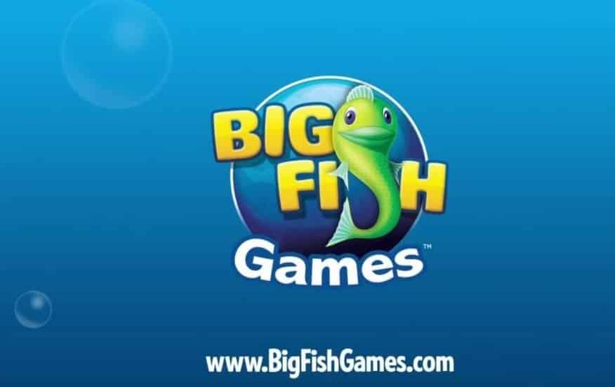 Big Fish PC Games
