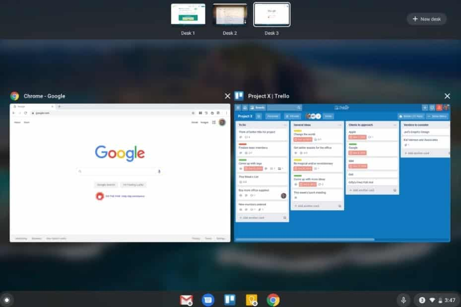 Chrome OS is the best Open Source OS
