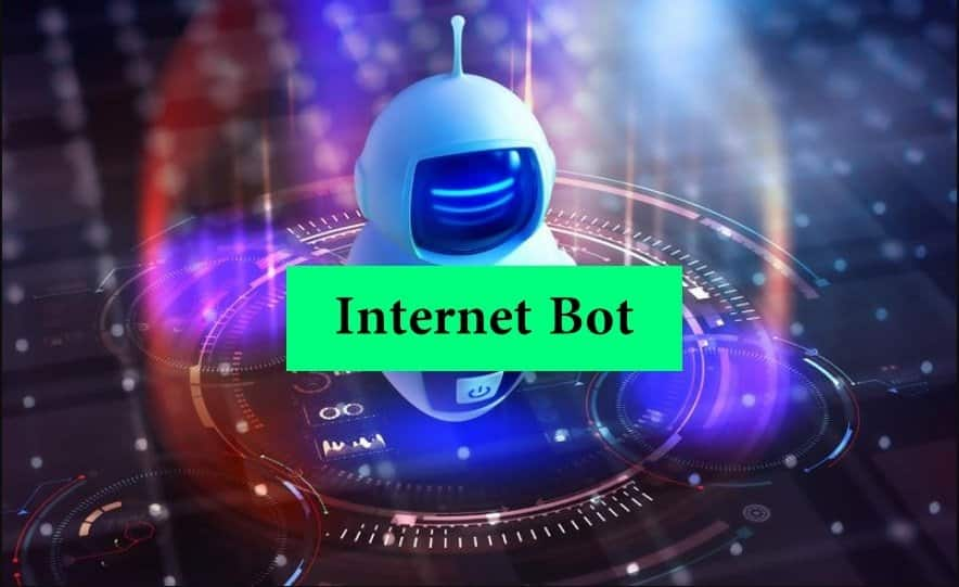 Internet Bot: How to recognize a bot on the Internet?