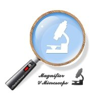 Magnifier & Microscope
