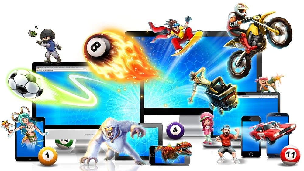 Miniclip Safe Gaming Website