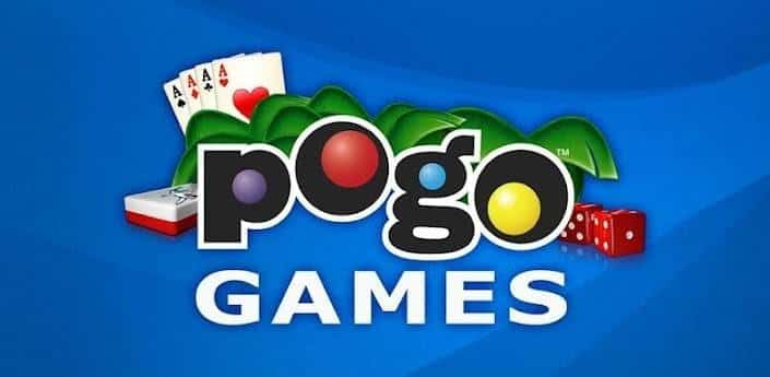 POGO Safe Gaming Website