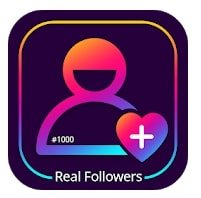 Real Followers & Get Likes for Instagram