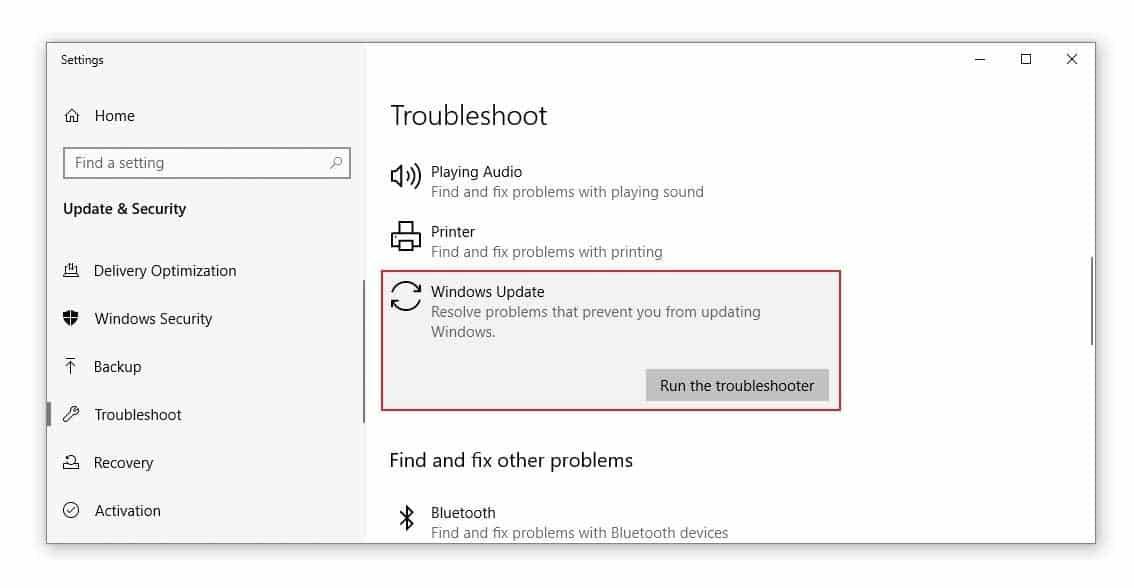 Windows-Update-Troubleshooter-to-Fix-Windows-Update-Standalone-Installer-Stuck-Issue