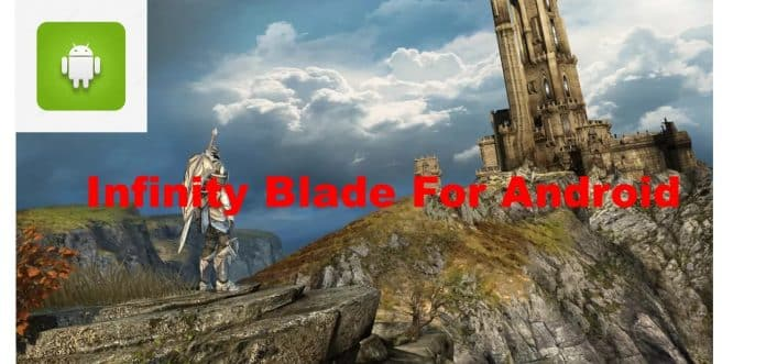 Best Games Like Infinity Blade for Android