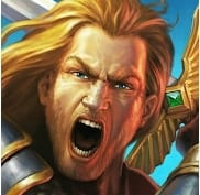 Dawnbringer Like infinity blade For android