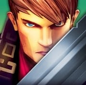 Stormblades Like Infinity Blade For Android