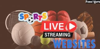 Best Free Sports Streaming Sites For All Sports