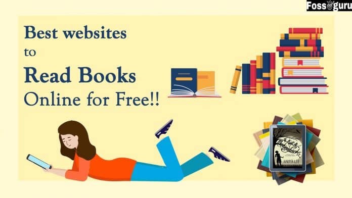 Best websites to read novels and romance books online for free