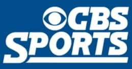 CBS Sports-best sports streaming sites