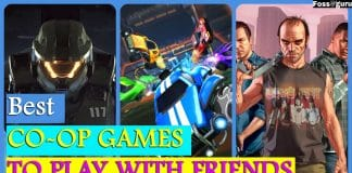 Best Cooperative Games To Play With Friends PC In 2021
