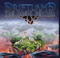 Driftland the Magic Revival the best rts game