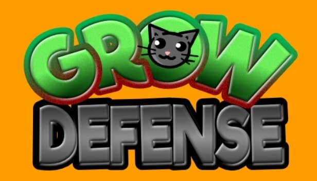 Grow Defense best incremental games