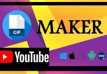 Online Gif Maker to Create Gif From YouTube