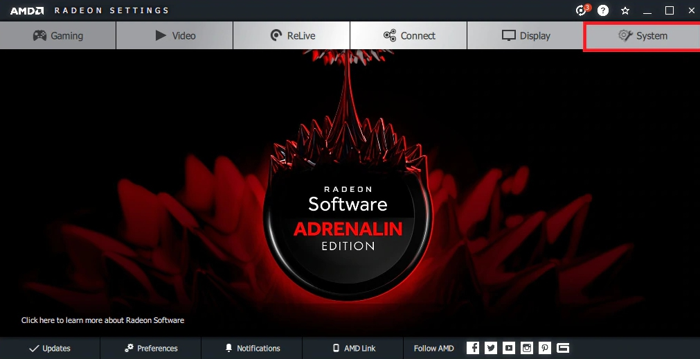 AMD Graphics Driver Download