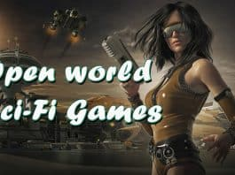 Best Open World Sci-Fi Games You Must Play