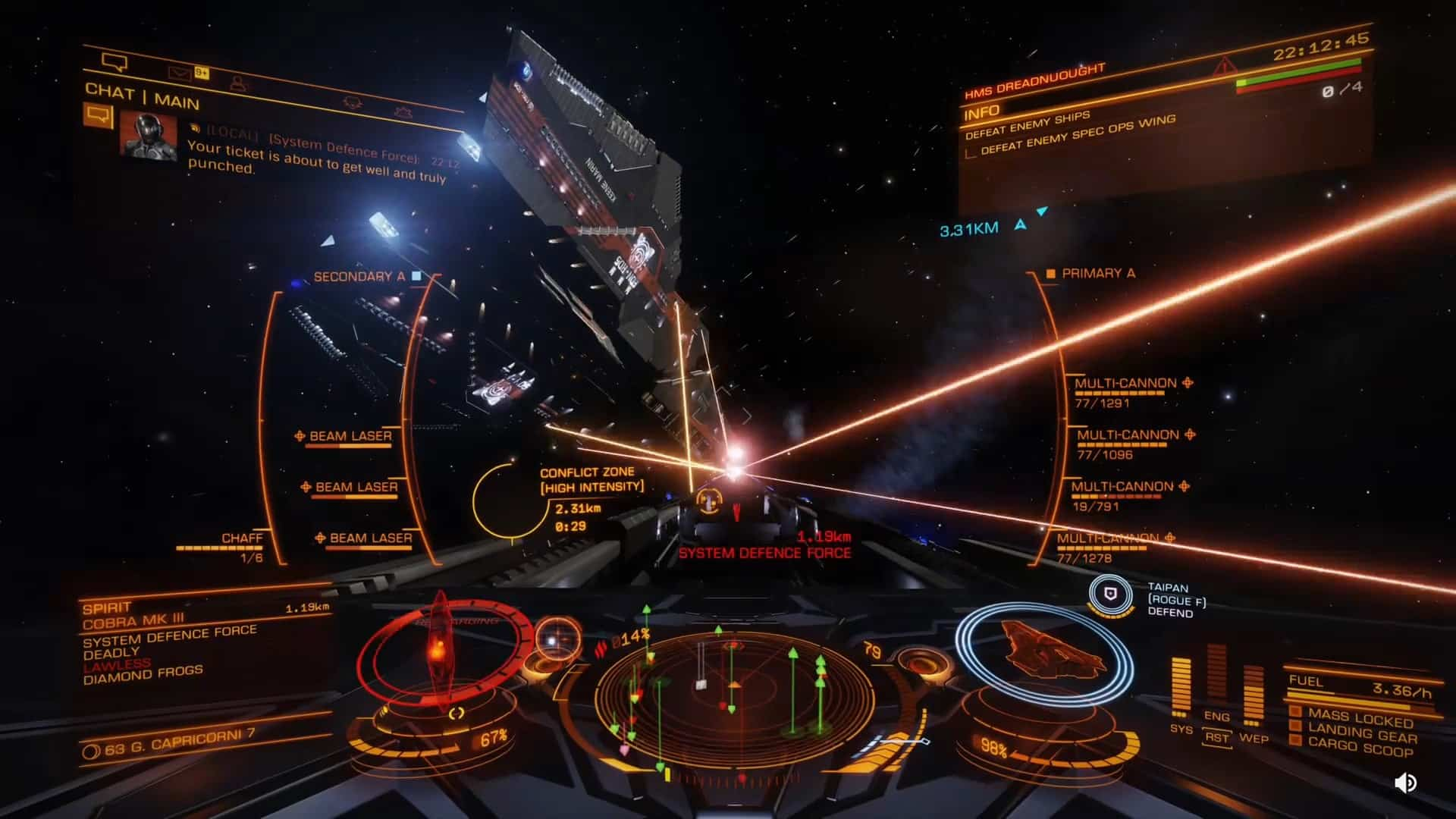 Elite Dangerous best space strategy games 2021